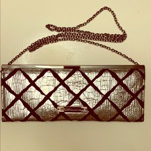 BCBGeneratuon Clutch and crossbody